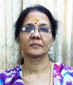 Ms. Kala Shekar