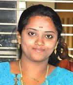 Ms. Saranya