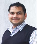Dr. Upendra Kumar Pandey