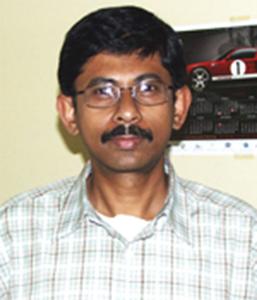 Prof.Anindya deb