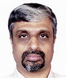 Prof. S. Dasappa