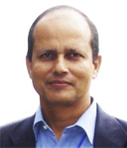 Prof. Pradip Dutta