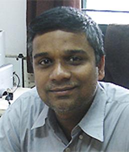 Prof. Praveen C. Ramamurthy