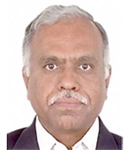 Prof. B. N. Raghunandan