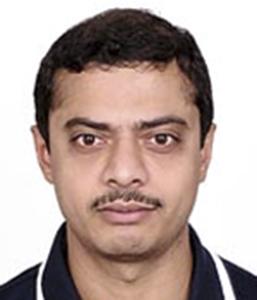 Prof. Raghuraman N. Govardhan