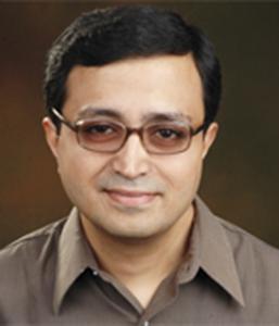 Prof. R. V. Ravikrishna