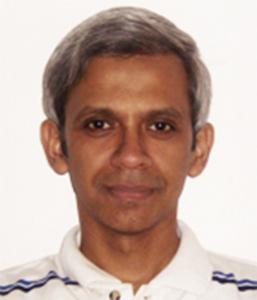 Prof. N. Ravishankar