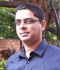 Prof. Santosh Hemchandra
