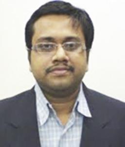 Prof. Saptharshi Basu