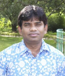 Prof. D. Sivakumar
