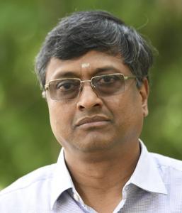 Prof.Gopalan Jagadeesh