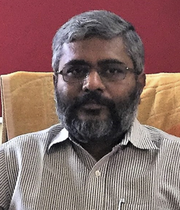 Prof.Satyam Suwas