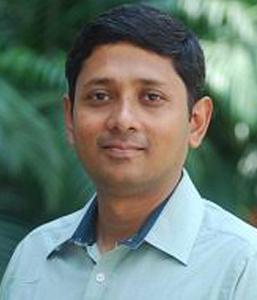 Prof. Prosenjit Sen
