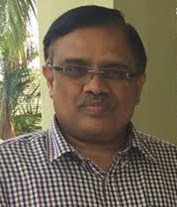 Prof. T.G.Sitharam