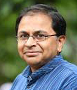 Prof. Aninda J Bhattacharyya