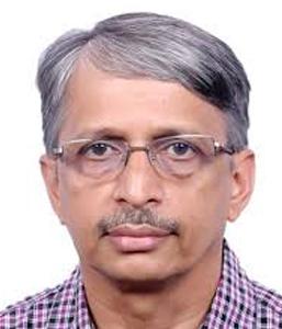 Dr.Gopal Krishna Hegde
