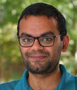 Dr.Koushik Viswanathan