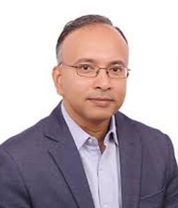 Prof. D.Roy Mahapatra