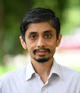 Dr. Sourabh Suhas Diwan