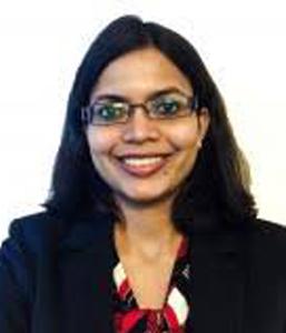 Dr. Susmita Dash